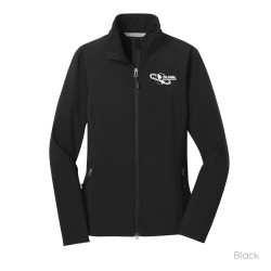 Port Authority® Women's Core Soft Shell Jacket